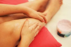 Spider Veins and Treatment